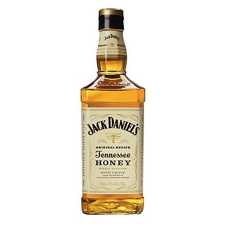 Whisky Jack Daniel's Tenessee Honey 35° 70 cl
