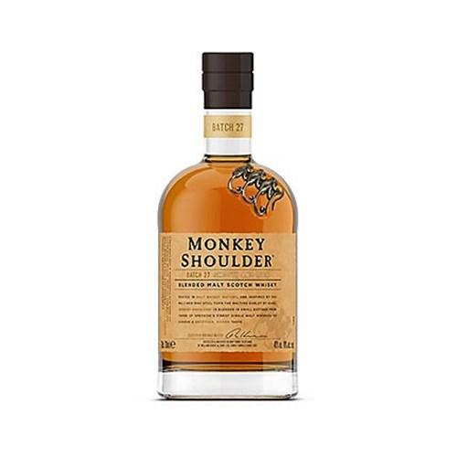 Whisky Monkey Shoulder 40°