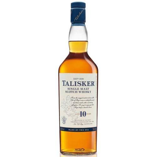 Whisky Talisker 10 ans 45.8° 70 cl
