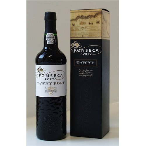Fonseca Porto Tawny with case