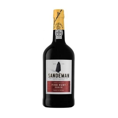Porto Sandeman Fine Ruby 19.5° 75 cl