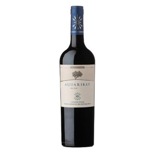 Aguaribay Malbec 2016 - Compagnie Vinicole Baron de Rothschild - Argentine