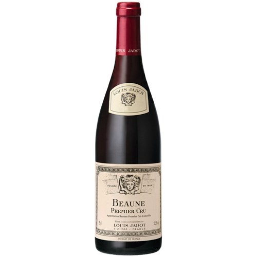 Beaune 1er Cru rouge Louis Jadot 2014