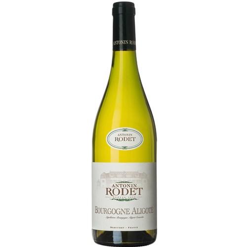 Bourgogne Aligoté 2015 - Antonin Rodet