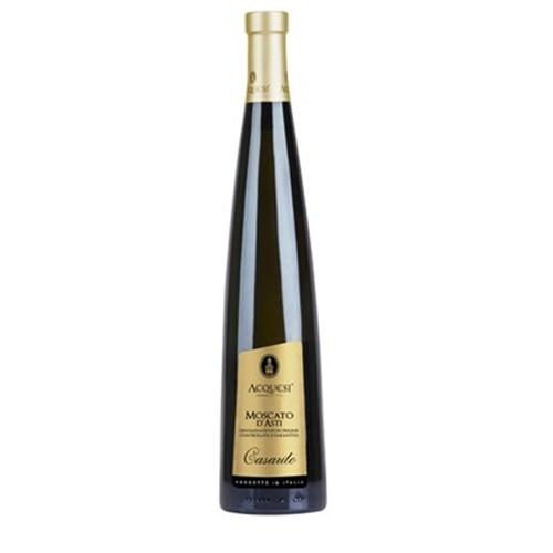 Casarito 2019 - Acquesi - Moscato d'Asti Italie