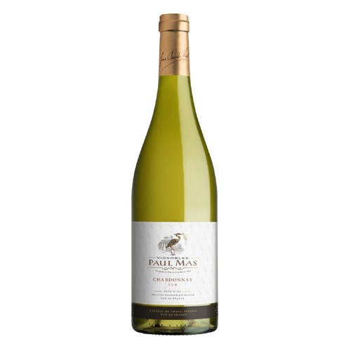 Chardonnay 2018 - Domaines Paul Mas