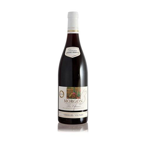 Les Charmes Vieilles Vignes 2017 - Morgon - Domaine Gérard Brisson