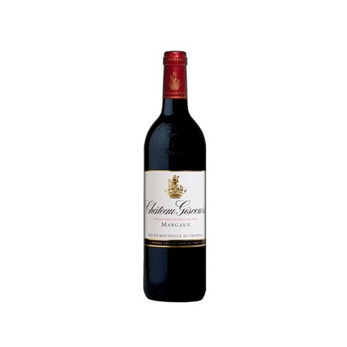 Château Giscours 3rd Classified Growth - Margaux 2012