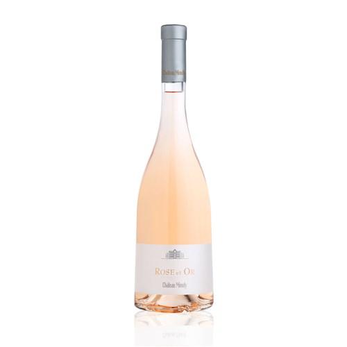 Château Minuty Rosé et Or - Côtes de Provence 2019 b5952cb1c3ab96cb3c8c63cfb3dccaca