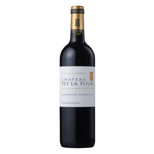 Château Pey La Tour Réserve - Bordeaux Supérieur - 2017