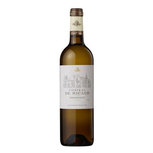 Château de Ricaud Blanc - Dourthe - Bordeaux - 2020