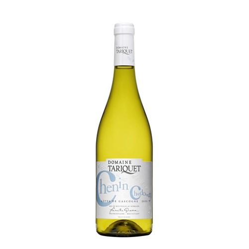 Chenin Chardonnay 2020 - Domaine du Tariquet - Côtes de Gascogne