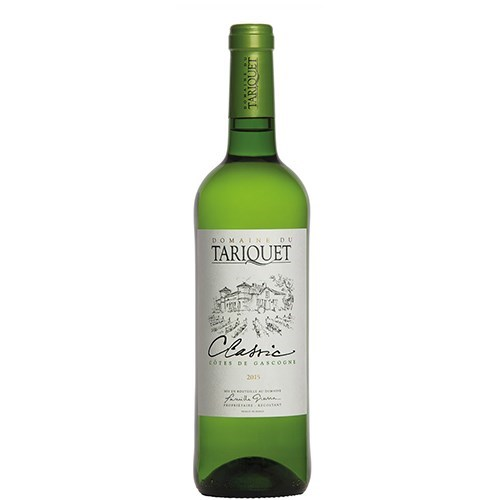 Classic - Domaine du Tariquet - Côtes de Gascogne 2017