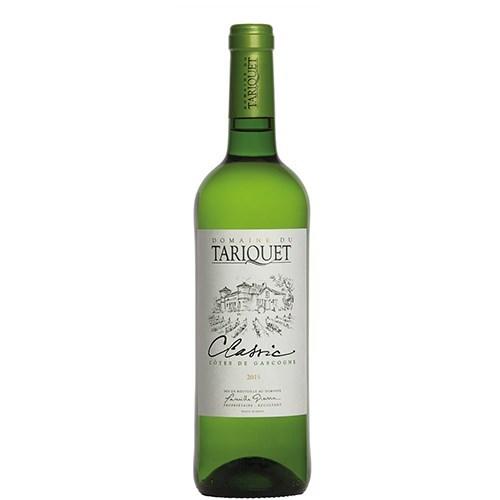 Classic - Domaine du Tariquet - Côtes de Gascogne 2018 6b11bd6ba9341f0271941e7df664d056