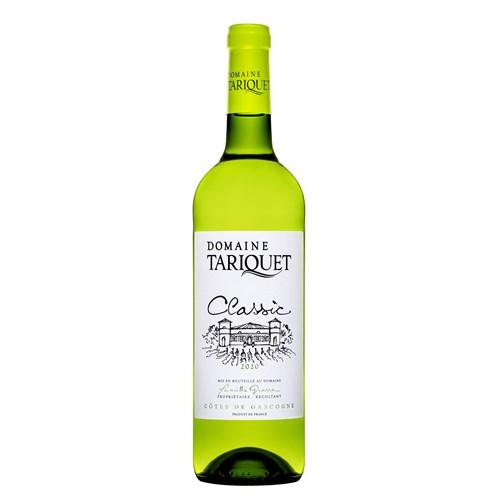 Classic - Domaine du Tariquet - Côtes de Gascogne 2020