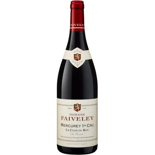 Le Clos du Roy 2017 - Mercurey 1er cru - Domaine Faiveley