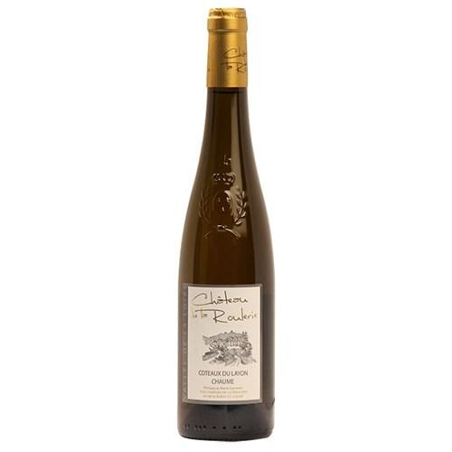 Coteaux du Layon 2016 - 1st Cru Thatched - Château de la Roulerie
