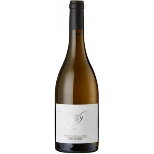Cuvée 1769 Blanc 2020 - Clos Venturi - Corse