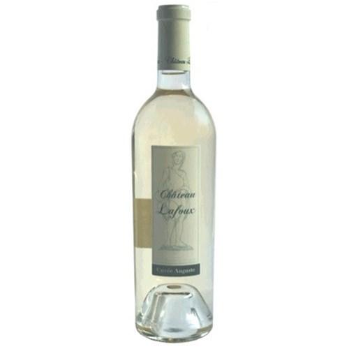 Cuvée Auguste Blanc - Château Lafoux - AOP Coteaux Varois en Provence 2019