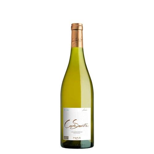 Cuvée Secrète Chardonnay 2020 - Jean-Claude Mas