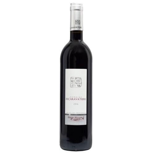 Domaine Escaravatiers Rouge 2019 - Côtes de Provence