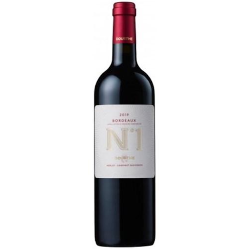 Dourthe n°1 Rouge Bordeaux 2019