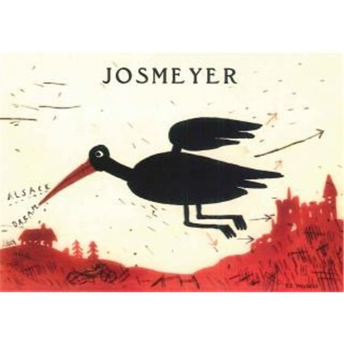 Le Dragon - Riesling 2014 - Josmeyer