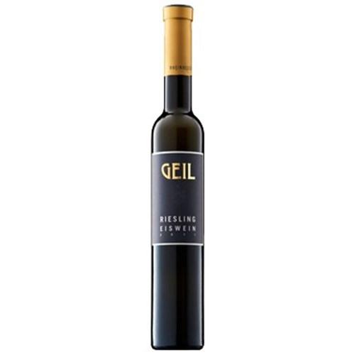 Eiswein 2018 - Domaine Geil - Allemagne 37.5 cl