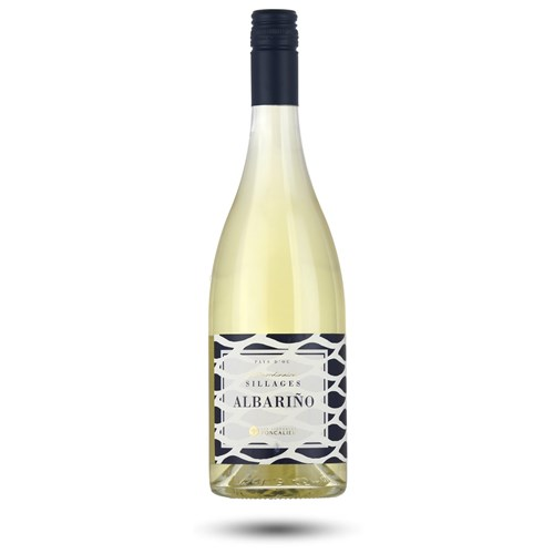 Extraordinaires Sillages - Albariño - 2016