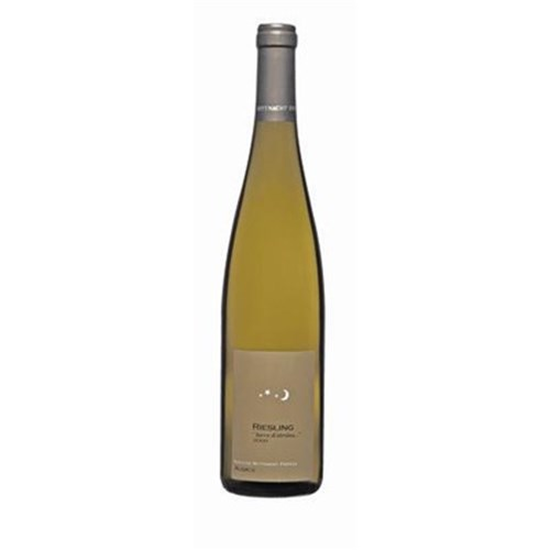 Les Fossiles - Riesling 2018 - Domaine Mittnacht