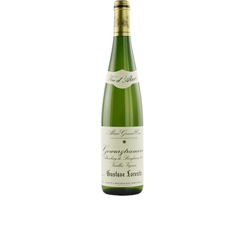Gewurztraminer Grand Cru Altenberg Old Vines 2011 - Alsace Grand Cru - Gustave Lorentz