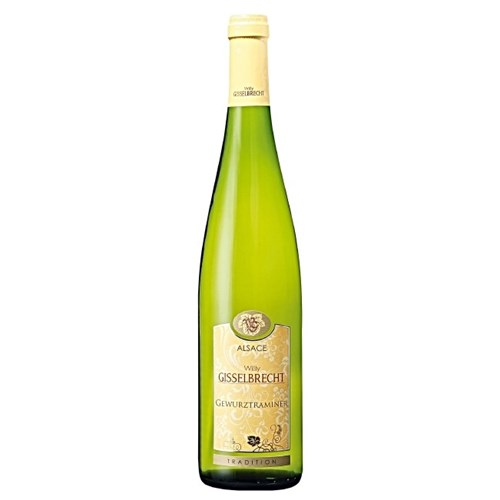 Gewurztraminer Tradition - Willy Gisselbrecht - Alsace 2015