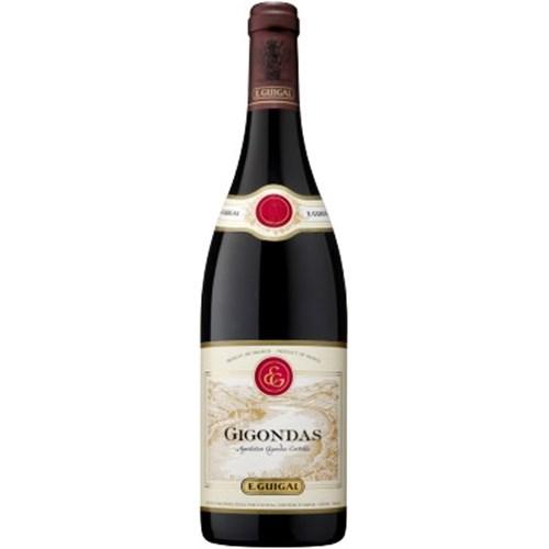 Gigondas - Guigal 2015 6b11bd6ba9341f0271941e7df664d056