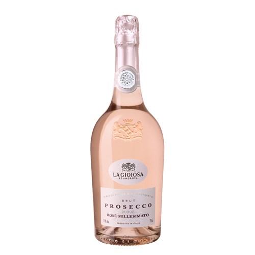 La Gioiosa - Prosecco Rosé 2020