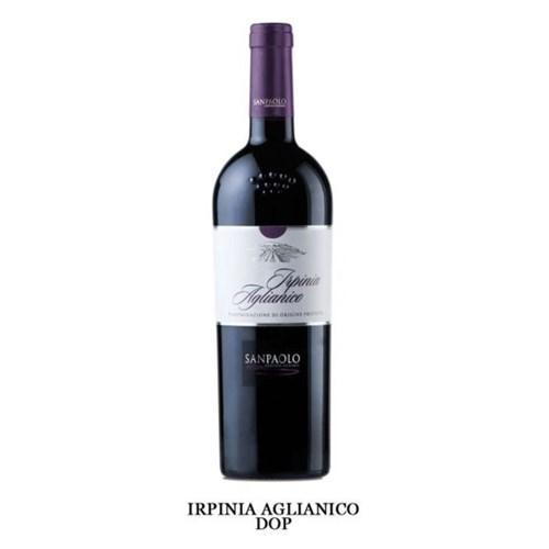 Irpina Aglianico 2016 - Aglianico Campania IGP - Cantina Sanpaolo Claudio Quarta