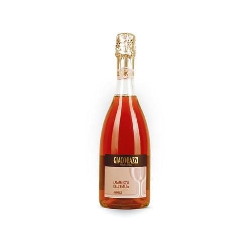 Lambrusco dell Emilia Rosé - Cantina Giacobazzi - Italie
