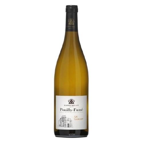 Le Loriot - Joseph Mellot - Pouilly Fumé 2018 b5952cb1c3ab96cb3c8c63cfb3dccaca