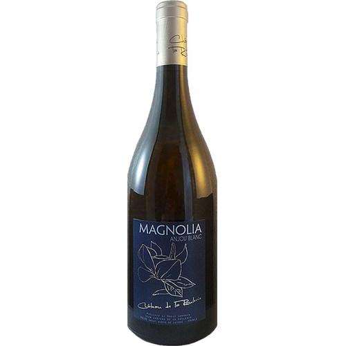 Magnolia 2018 - Château de la Roulerie - Anjou Blanc