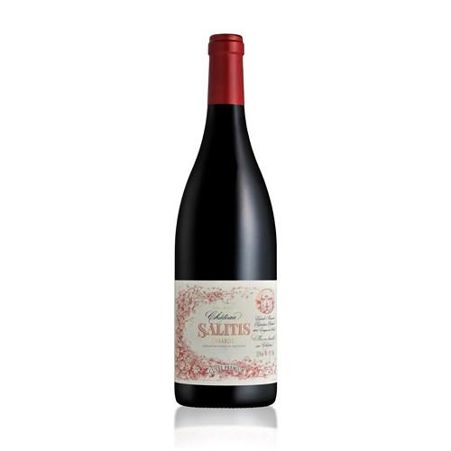 Magnum Cuvée Premium - Chateau Salitis - Cabardès 2012