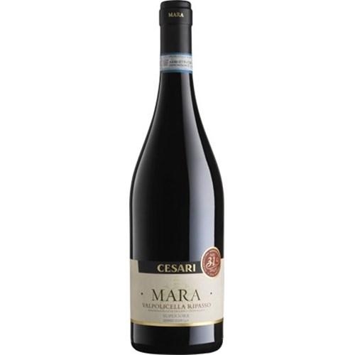 Mara 2015 - Valpolicella Ripasso Superiore - Cesari