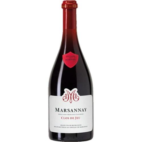 Marsannay Le Clos de Jeu - Bourgogne 2017 - Château de Marsannay