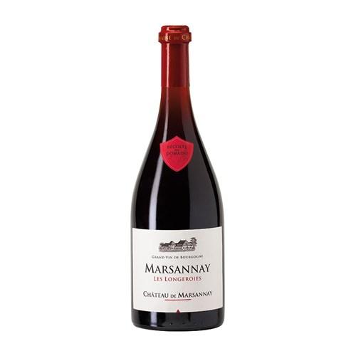 Marsannay Les Longeroies - Bourgogne 2016 - Château de Marsannay