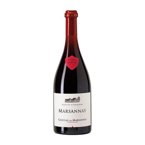 Marsannay rouge - Bourgogne 2016 - Château de Marsannay