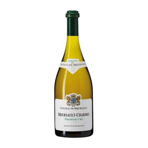 Meursault-Charmes 1er Cru - Bourgogne 2015 - Château de Meursault