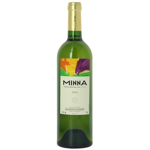 Minna 2014 Blanc - Villa Minna