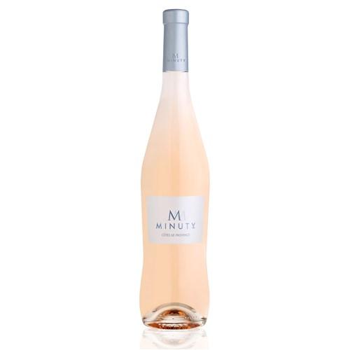 M de Minuty - Côtes de Provence Rosé 2019 b5952cb1c3ab96cb3c8c63cfb3dccaca