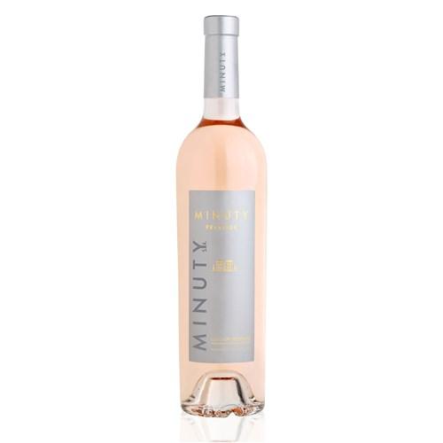 Minuty Prestige Rosé - Côtes de Provence 2018
