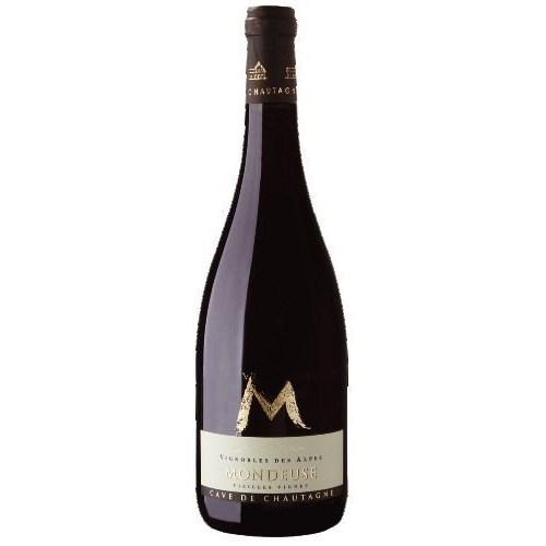 Mondeuse Vieilles Vignes 2015 Cave de Chautagne