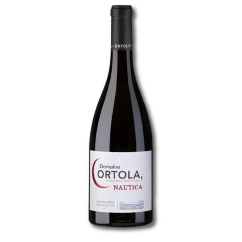 Nautica Rouge - Domaine Ortola - AOP Languedoc Quatourze 2017