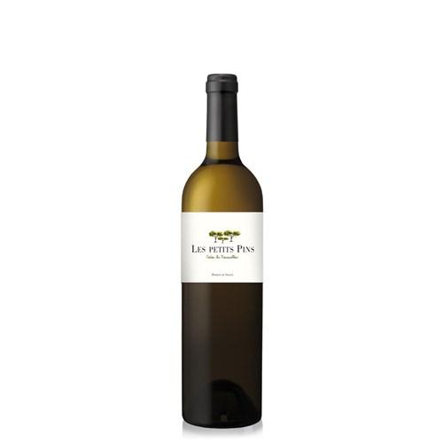 Les Petits Pins Blanc 2017 - Côtes du Roussillon - Dom Brial
